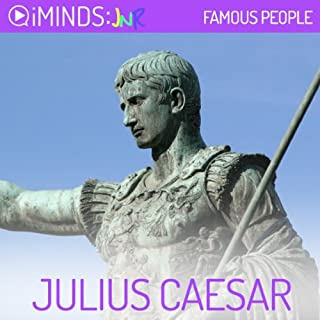 Julius Caesar     Famous People              By:                                                                                                                                 iMinds                               Narrated by:                                                                                                                                 Todd MacDonald                      Length: 5 mins     4 ratings     Overall 3.5