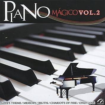 Piano Mágico, Vol. 2