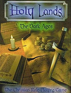 holy lands rpg