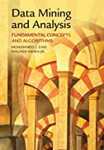 Data Mining and Analysis: Fundamental Concepts and Algorithms (English Edition)
