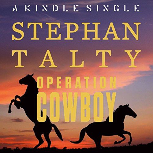 Operation Cowboy cover art