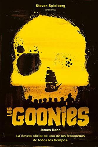 Los Goonies (INFANTIL / JUVENIL)