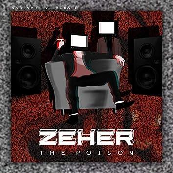 Zeher the Poison (feat. Ronald John)