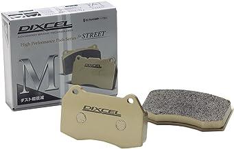 DIXCEL ( ディクセル ) ブレーキパッド【M type】(フロント用) VW POLO M-1311479