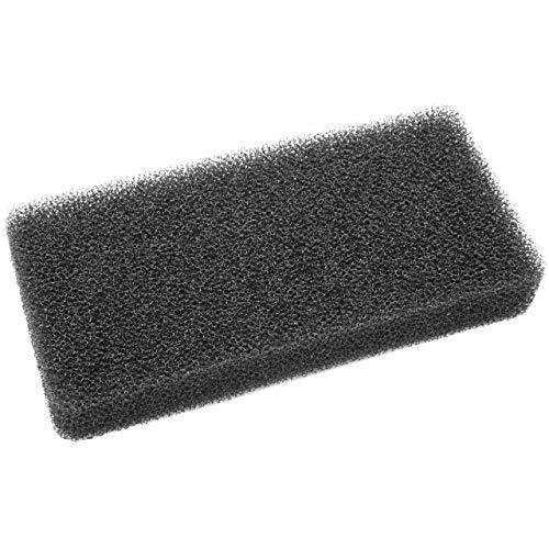 vhbw filtre mousse pour Gorenje SP10/320 D7465J, SP10/320 D7560A, SP10/320 D7560A+ sèche-linge; filtre de rechange
