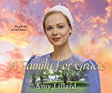 A Family for Gracie - Amy Lillard