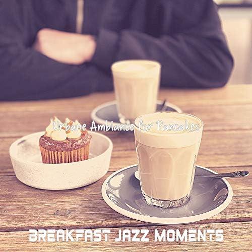 Breakfast Jazz Moments