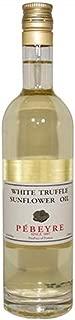 Pebeyre White Truffle Oil