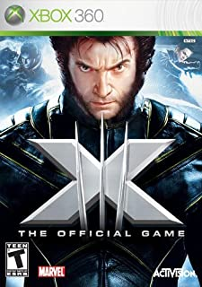 X-Men: The Official Game (Renewed)