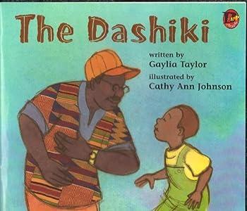 The Dashiki 1584306602 Book Cover