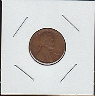 1946 D Lincoln Wheat (1909-1958) Penny Choice Fine Details