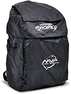 MVP Disc Sports Voyager Backpack Disc Golf Bag