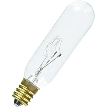 2 REPLACEMENT BULBS FOR WESTINGHOUSE 25T8DC//CD 25W 120V