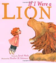 if i were a lion story