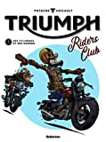 Triumph - Riders Club