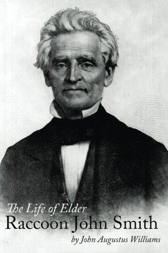 The Life of Elder
