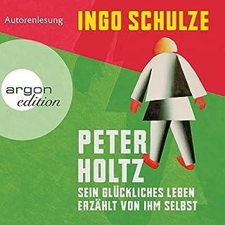 Peter Holtz Titelbild