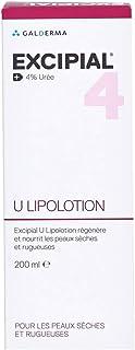 Galderma Laboratorium GmbH Excipial U Lipolotio Lotion, 200 ml