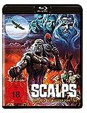 Scalps - Der Fluch des blutigen Schatzes (uncut) [Blu-ray]