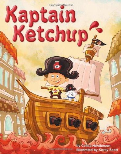 Kaptain Ketchup