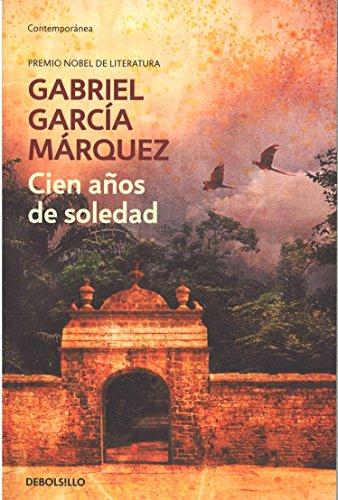 Cien años de soledad [Lingua spagnola]