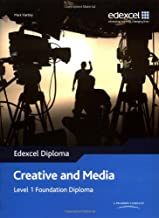 Edexcel Diploma: Creative and Media: Level 1 Foundation Diploma Student Book