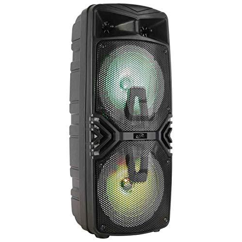 iLive ISB310B Bluetooth Tailgate Party Speaker