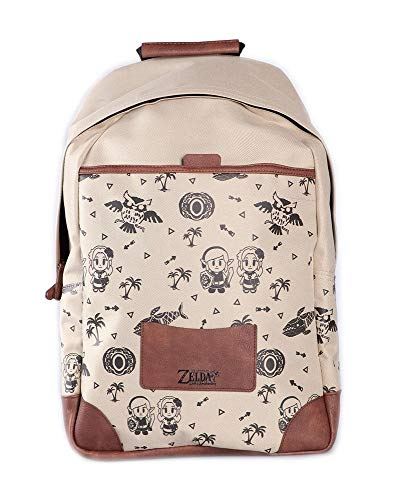 Zelda - Links Awakening - Rucksack | Original Merchandise