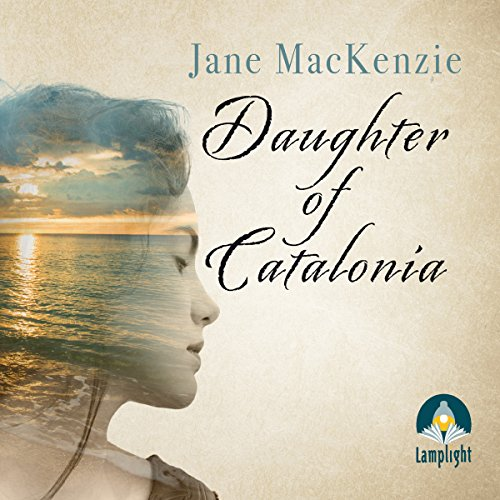 Daughter of Catalonia cover art