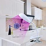 YTC UV-Keimtötende Lampe, wiederaufladbar, UV-Desinfektionsleuchte, Sterilisationslampe mit Clip-Halterung für den Heimgebrauch