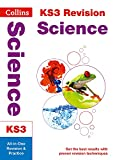 KS3 Science All-in-One Complete Revision and Practice: Prepare for Secondary School (Collins KS3 Revision)
