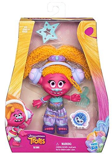 Hasbro Has de b6561eu4 trolls : simples Figurine en Cinéma Film avec accessoires - Modèle aléatoire