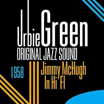 Original Jazz Sound: Jimmy McHugh in Hi-Fi