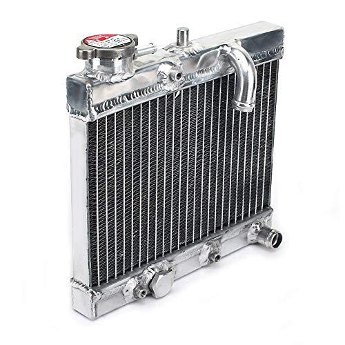 Radiador Agua para KTM Freeride 250 F 250 R 350 12-19 Enfriador Aluminio
