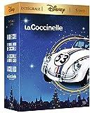 La Coccinelle-Coffret 5 DVD