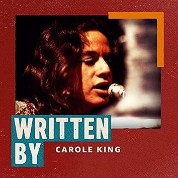 Written By Carole King