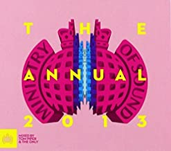 Ministry of Sound-The Annual 2013 by Ministry of Sound-The Annual 2013