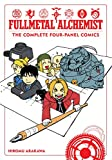 Fullmetal Alchemist: The Complete Four-Panel Comics