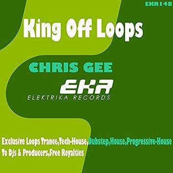 King off Loops DJ Tools