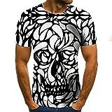 Mr.BaoLong&Miss.GO Hommes Nouveau T-Shirt Personnalisé Impression 3D Hauts Hauts De Sport Décontractés Et Confortables Hommes T-Shirt à Manches Courtes Chemises