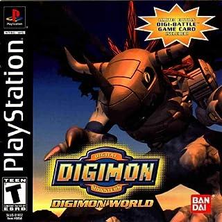 Digimon World (Renewed)