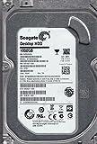 ST1000DM003, Z4Y, TK, PN 1ER162-020, FW HP51, Seagate 1TB SATA 3.5 Hard Drive
