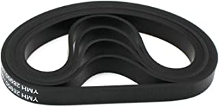 YMH28950 Vacuum Cleaner Drive Belt for 5pcs Hoover UD40350 UD70210 Replacement Drive Belts
