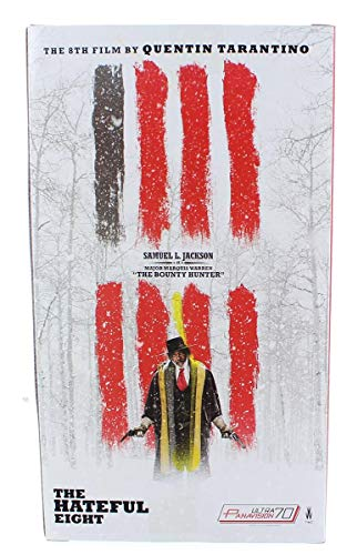 The hateful eight Figura, 20.32 cm (NECA NEC0NC14934) 3