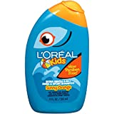 L'Oreal Kids Sh Swim Orng Size 9z L'Oreal Sunny Orange Kids Swim Shampoo