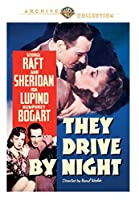 They Drive by Night [DVD]