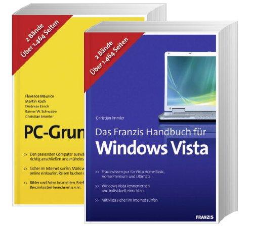 El Gran franzis Computer manual (libro con CD-ROM)