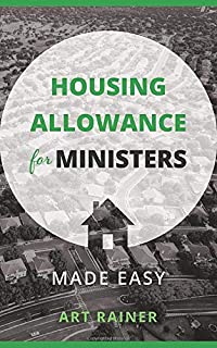 Housing Allowance for Ministers: Made Easy