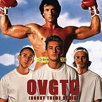 OVGTC DE RETOUR (Rocky theme remix)