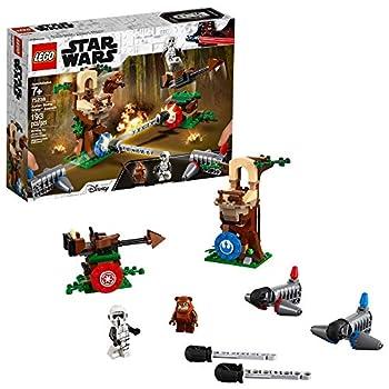 Best lego star wars endor Reviews